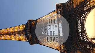 The Europe Diaries: Crazy Things Happened In The City Of Love : GOT DETAINED IN PARIS