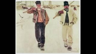 Яблонская Татьяна (Картины) [Port Mone & DakhaBrakha - Kryvyi tanets]