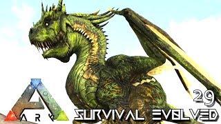 ᐈ ARK: Survival Evolved - TAMING A GRIFFIN! E3 ( Ark