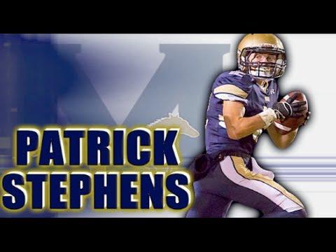 Patrick-Stephens