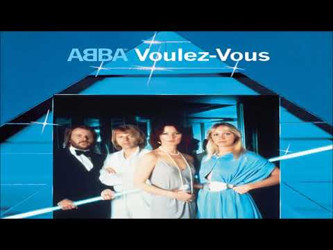ABBA Voulez Vous - Lovers (Live A Little Longer)