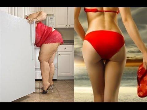 Как похудеть за неделю? Упражнения, диета, психологический настрой