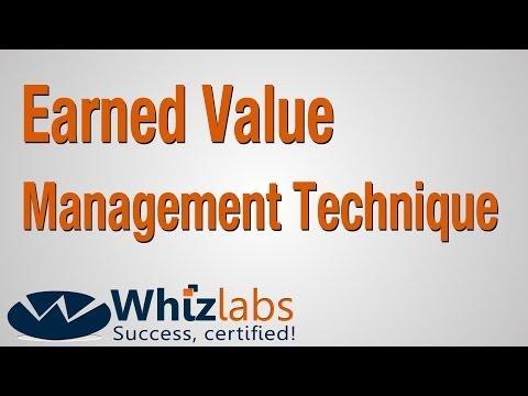 Earned Value Management Technique   PMP Certification - YouTube