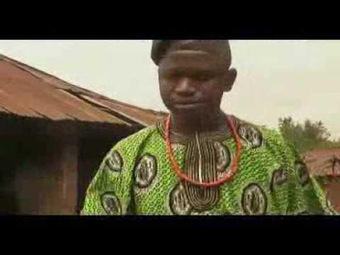 Oba to ngbani (A yoruba Gospel Movie) by GFCRC