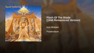Flash Of The Blade (1998 Remastered Version)