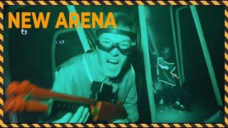 Air Battle Games - LEVALLOIS PERRET