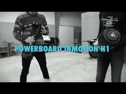 PowerBoard Inmotion H1
