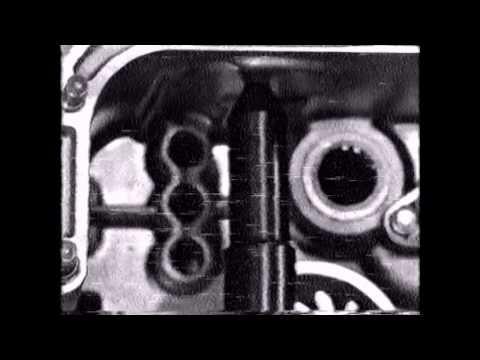 Москвич 2141. Обучающее видео. разборка КП и разборка передней стойки