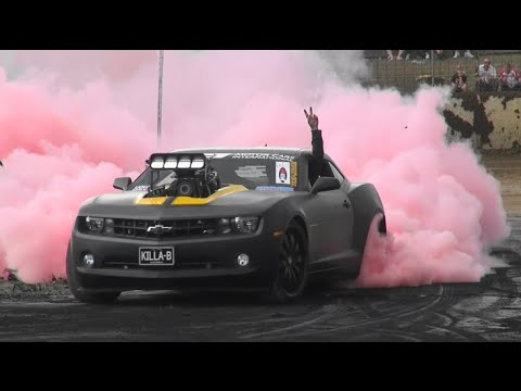 The Best BURNOUTS & Drifting Cars Compilation Of 2015!! All Car Lovers Must Watch!