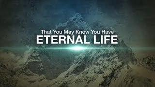 1231 - The Mystery of Godliness / That You May Know You Have Eternal Life - Chad Kreuzer