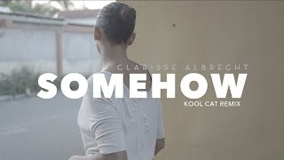 'Somehow' : My new single is out!
