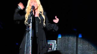 Fleetwood Mac, Rosemont, IL, 6/14/2013 - Without You Intro