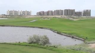 preview picture of video 'Golf Courses in Puerto Penasco, Mexico'