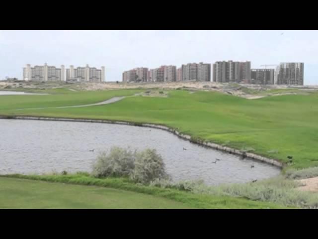 Las Palomas Golf Club