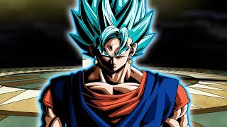 What If VEGITO Was In The Tournament of Power?
