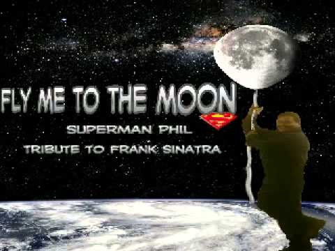 Fly Me To The Moon- Frank Sinatra (Cover) Phil