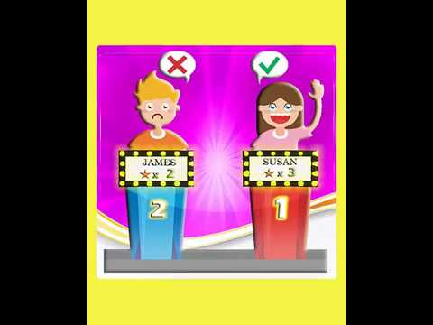 Quiz Winner is a free multiplayer Challenges quiz game online for smart people, HOW TO PLAY?