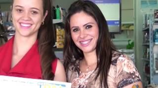 CDL Patos de Minas entrega prêmios da promoção Dia dos Pais 2016