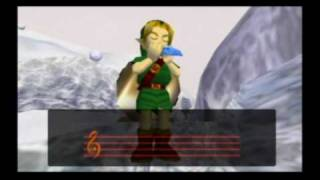 preview picture of video 'The Legend of Zelda: Majora's Mask (49) - Snowhead's Stray Fairies'