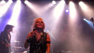 Doro - True As Steel...Live From The Mod Club, Toronto 02/07/13