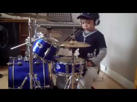 Chop Suey - System Of A Down (Drum Cover)