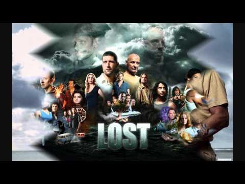 LOST Final season Soundtrack - Compilation видео