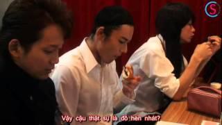 [vietsub by sleepingchild] Miss Boys   Kessen wa koushien - Ryoma Baba cut