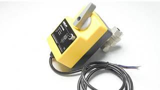 Motorised Ball Valve (Electric) - 2-Way AC-1/2