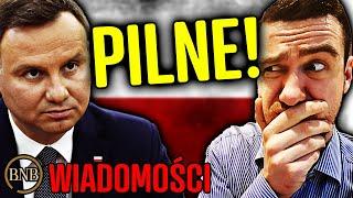 Z ostatniej chwili! Unia WSZCZYNA ŚLEDZTWO przeciwko POLSCE
