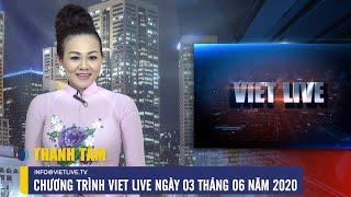 VIETLIVE TV ngày 03 06 2020