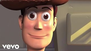 """DCONSTRUCTED - You've Got A Friend In Me (from """"Toy Story"""") (Alfred Montejano Hyper Remix)"""
