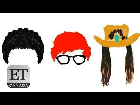 Reaction To Ed Sheeran, Bruno Mars & Chris Stapleton's 'Blow'