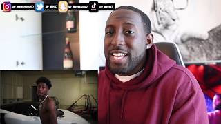 "NBA Youngboy ""Death Enclaimed"" 