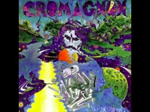 Cromagnon- Caledonia- 1969 online metal music video by CROMAGNON