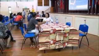 HCIS A Life Of A Teacher (Teachers' Day Video)