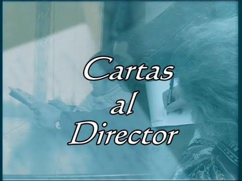 Cartas al director 01