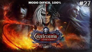 Castlevania Lords of Shadow – Mirror of Fate HD - Modo Difícil (100%) #27