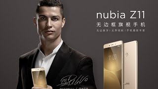 The Best Smartphone You've Never Heard Of (2016) -  Nubia Z11 Review (4k)