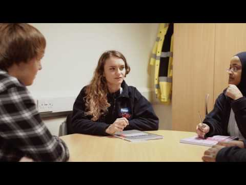 University of Liverpool: Your Place To Shine, Hollie Parsons