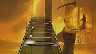 Children of Bodom - I Hurt (Drum Chart)