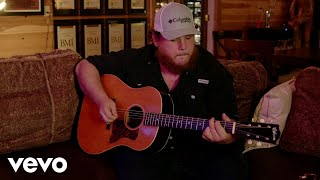 Luke Combs Tomorrow Me