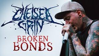 Chelsea Grin - 'Broken Bonds' LIVE On Vans Warped Tour