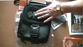 Обзор тактической сумки Hazard4 Tonto