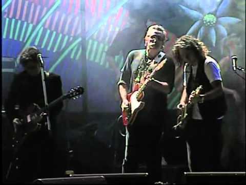 Fabiana Cantilo video Pensé que se trataba de cieguitos (Con Pipo) - ND Ateneo 2007