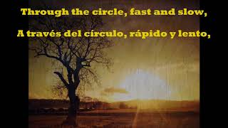 Creedence Clearwater Revival - Have You Ever Seen The Rain - Subtitulada en español e inglés