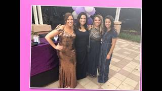 RoCoco Inc Attends The Butterfly Ball for Charity