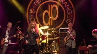 Purple Night 2016: the Sensational Mika Järvinen Band - Smooth Dancer