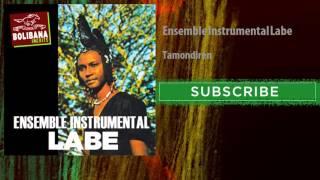 Ensemble Instrumental Labe - Tamondiren