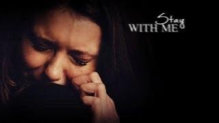 Дэймон и Елена, ► [5x22] Damon & Elena | Stay With Me