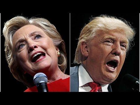 ΗΠΑ: Στην τελική ευθεία για τις αμερικανικές εκλογές οι δύο μονομάχοι – world